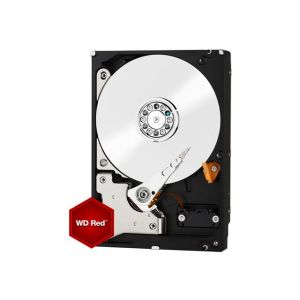 WESTERN DIGITAL RED 2TB SATA3 5400RPM 256MB 3.5""