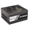 Corsair RMi Series RM650i 650W 80+ Gold ATX virtalähde